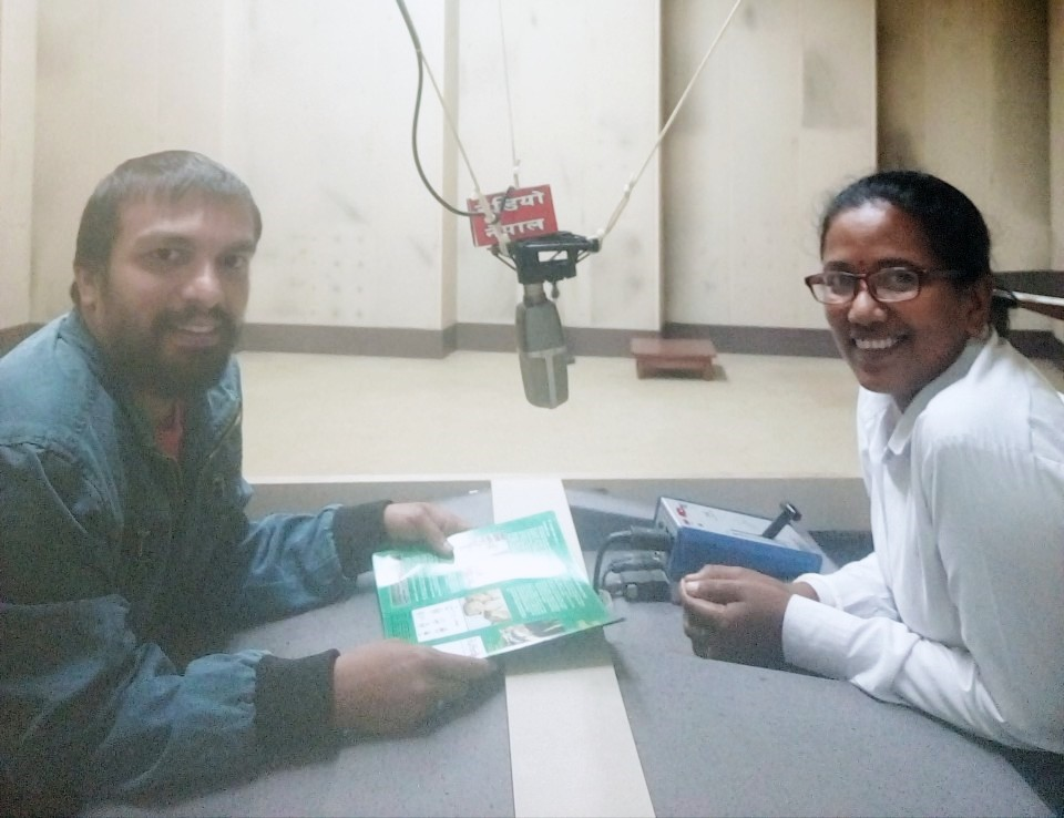 Save The Snakes update from Nepal: Public Service Announcements, Interviews and Programs